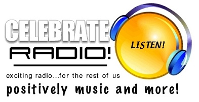 Listen to Raymond's music and talk shows on Celebrate Radio